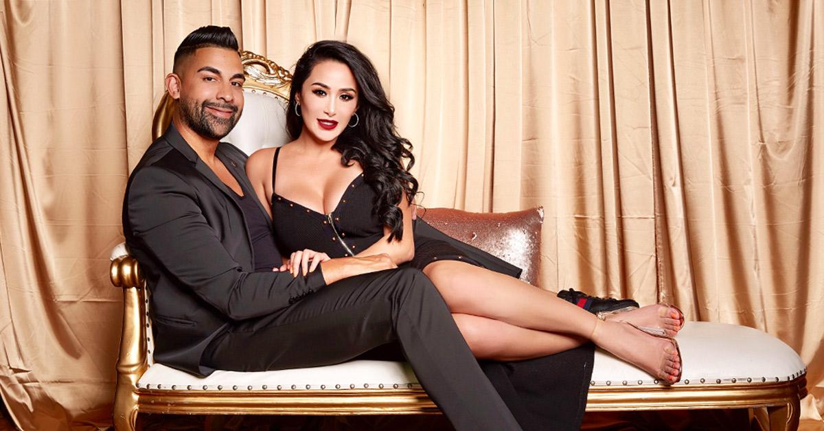 Dhar Mann and Laura G on Succeeding as a couple preneur