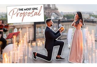 The Most Romantic 7 Day Proposal