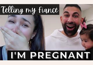 Telling My Fiancé I'm Pregnant