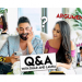 LiveGlam owner Q and A with Dhar Mann and Laura G