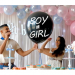 dhar and laura baby gender reveal vlog