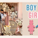dhar and laura gender reveal vlog for second child
